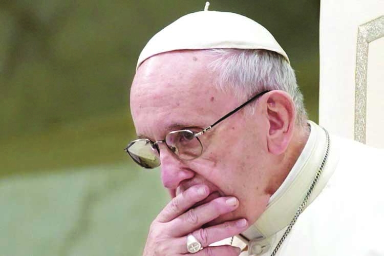 Vatican to clarify Pope cover-up claims
