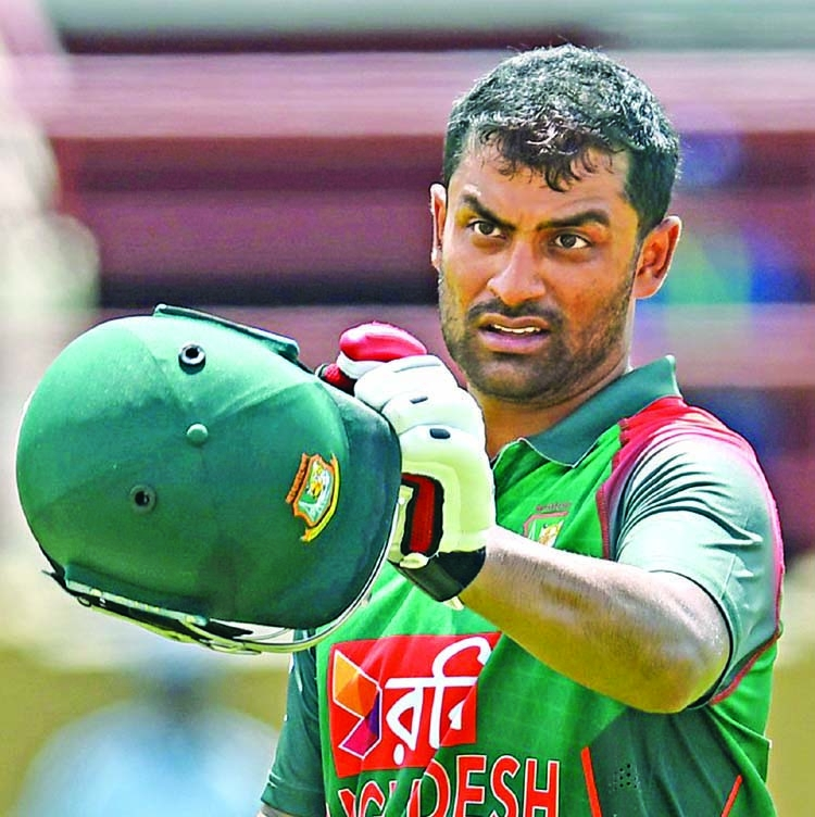 Rubel, Tamim finally get visas to join Asia Cup