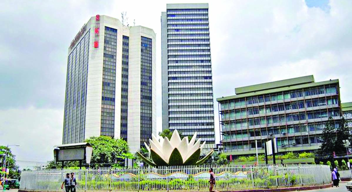 Default loans shatter economy
