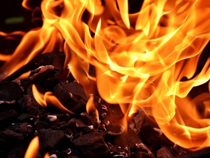 Fire breaks out at N'ganj tyre factory