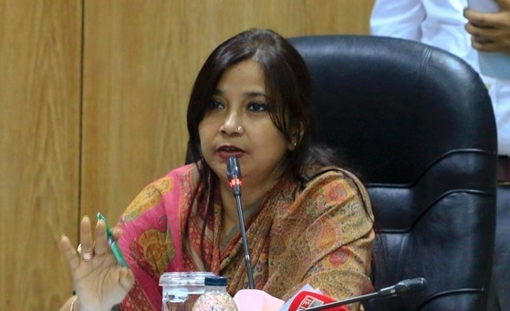 Gov't to set up monitoring cell to identify rumours: Tarana