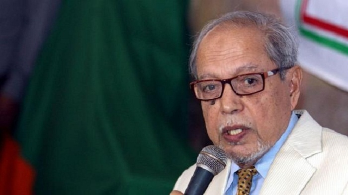 B Chowdhury urges youths to 'save country'