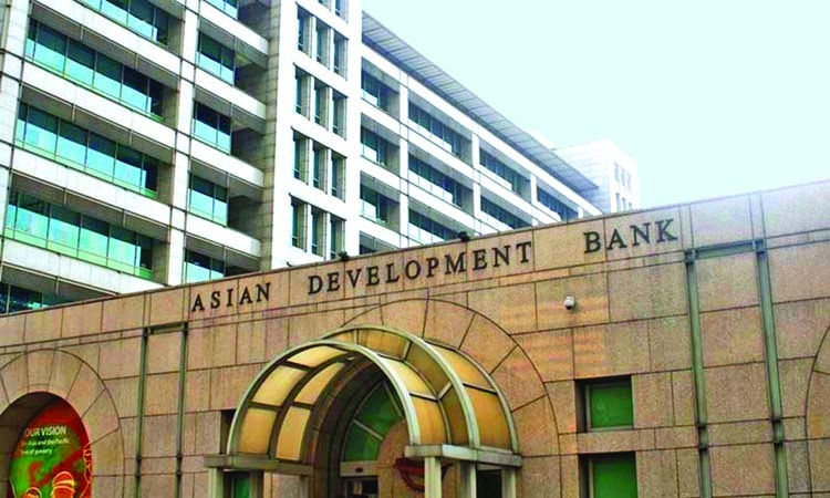 Bangladesh borrows total $22 billion from ADB