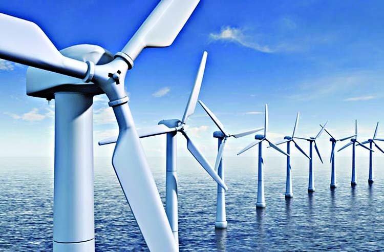 JS body for reviewing potential of wind power