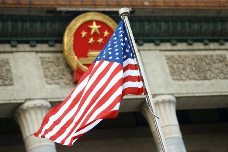 US firms in China feeling 'clear, far reaching' trade war pinch