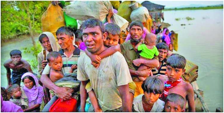 ICC decision on crimes against Rohingyas offers real hope: UN