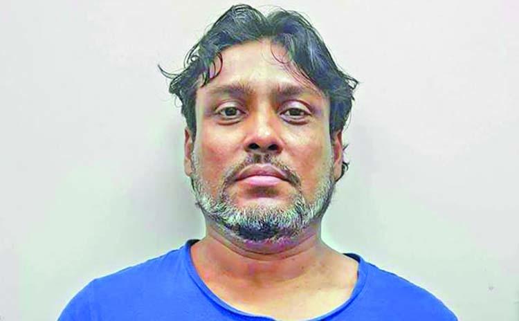 Bangabandhu killer's son-in-law held