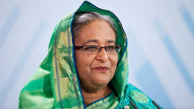 Sheikh Hasina: Architect of a  different Bangladesh