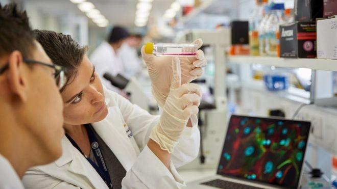Australia 'to eliminate' cervical cancer