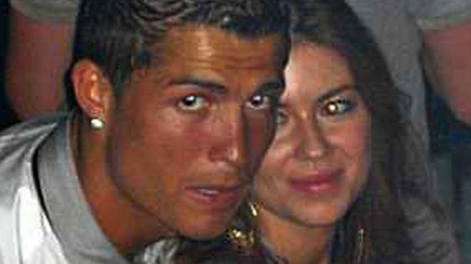 Ronaldo accuser got courage from #MeToo