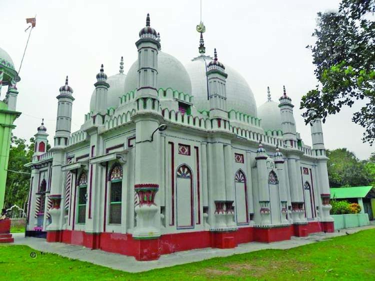 Hinda-Koshba Shahi Mosque