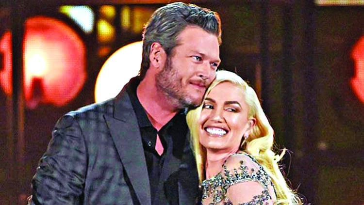 Gwen & Blake- will they ever marry?