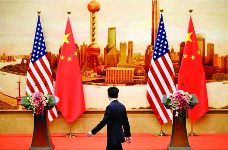 Optimistic on trade war breakthrough: China