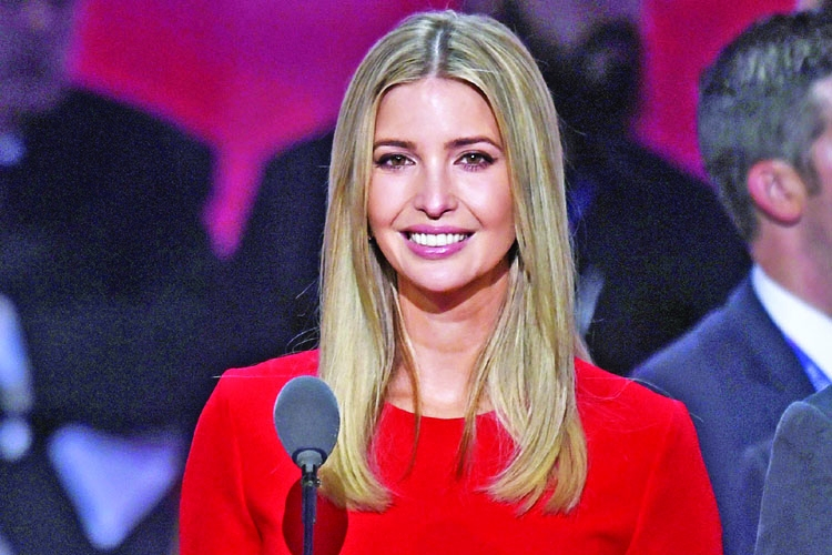 Could Ivanka replace Nikki as UN ambassador?