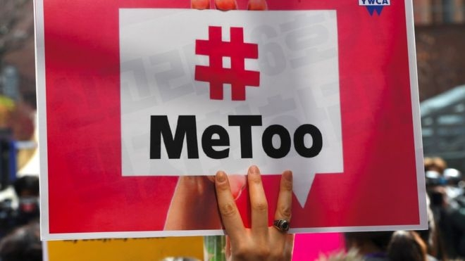 Stars' #MeToo fund gives £1m to UK victims