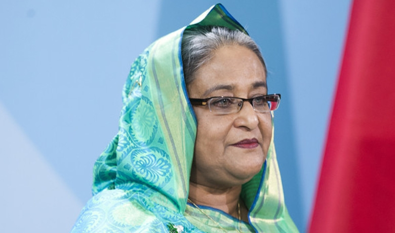 Govt working to steer Bangladesh towards prosperity: PM