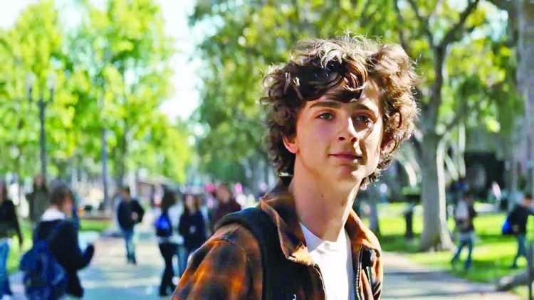 'Beautiful Boy' tackles family's battle