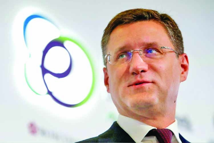 Russian Energy Minister Novak: No need to Freeze or cut oil output levels