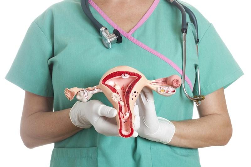Robotic surgery for cervical cancer boosts death risk