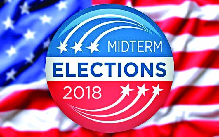 US elections remain close