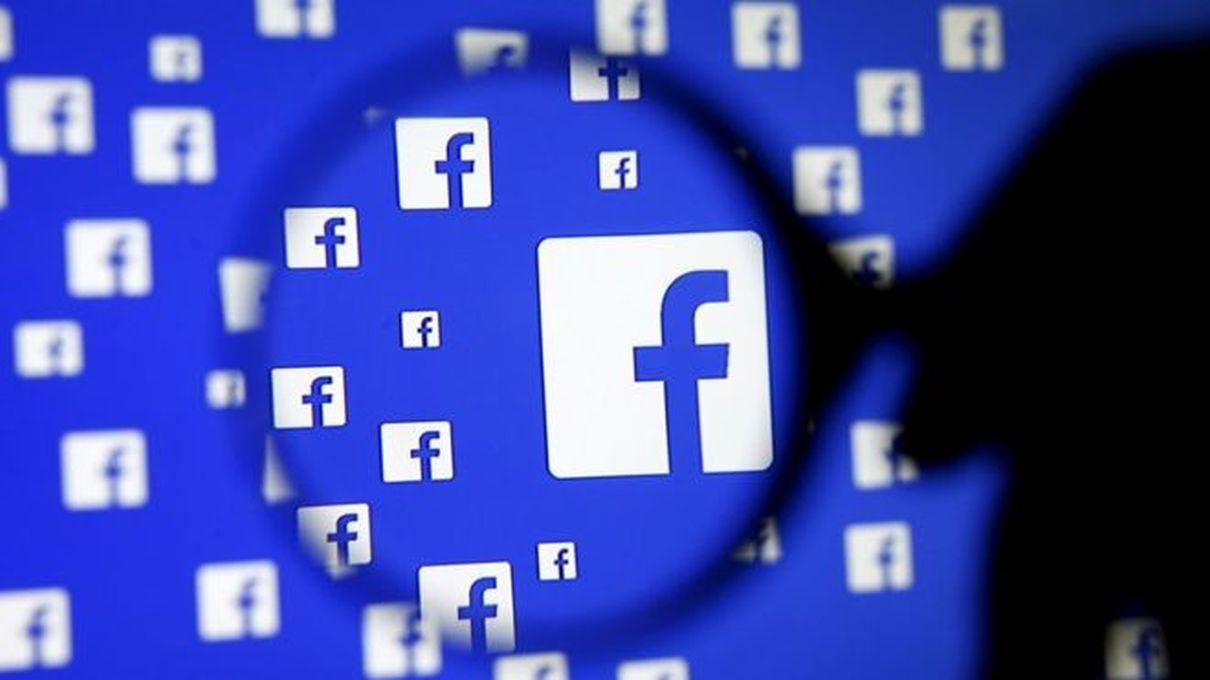 Facebook removes 115 more suspicious accounts ahead of U.S. midterm elections