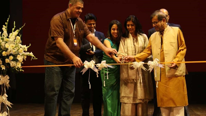 8th Dhaka Lit Fest kicks off in city