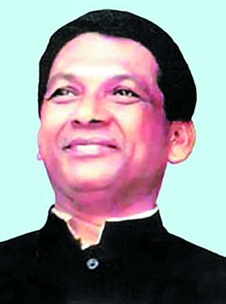 Ahsanullah Master's birth anniversary today