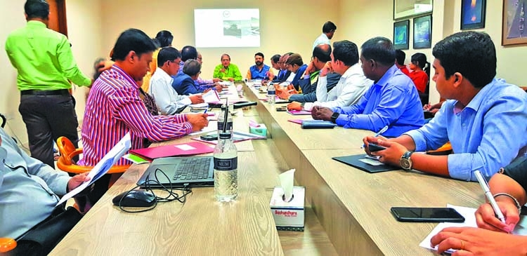 Trust building crucial for BBIN-MVA: Dr Atiur