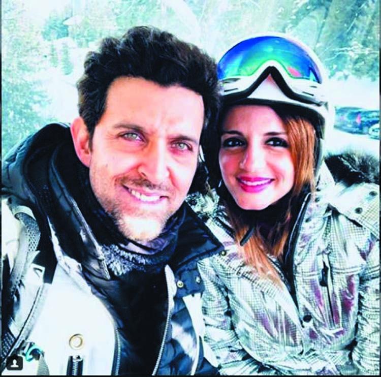 Sanjay Khan still hope Sussanne and Hrithik get back together