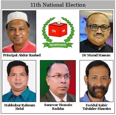 AL, BNP equally strong