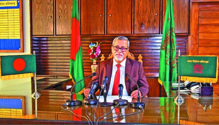 Parliament election on Dec 23