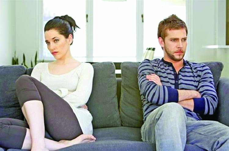 How to clear a  misunderstanding  in a relationship