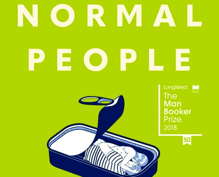 'Normal People':  Introspective read on relationships by Sally Rooney