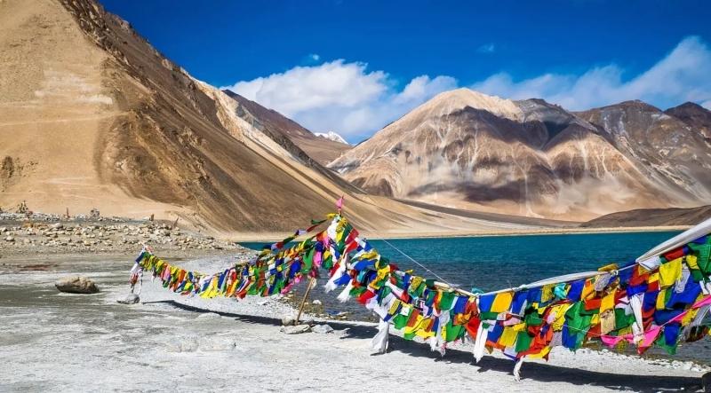 Bangladeshis can visit Sikkim, Ladakh
