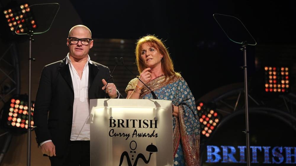 Twelve houses get British Curry Awards 2018