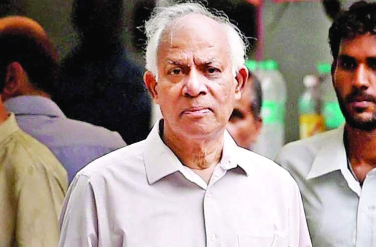 Ex- Indian coal secretary, 2 others get 3-year jail