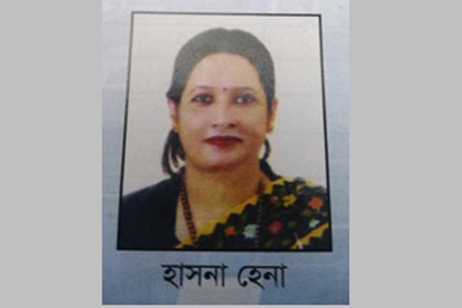 Viqarunnisa teacher lands in jail over Aritree's suicide