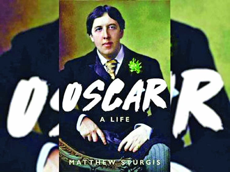 Meticulous, convincing biography places Wilde in the context of 1890s Decadence