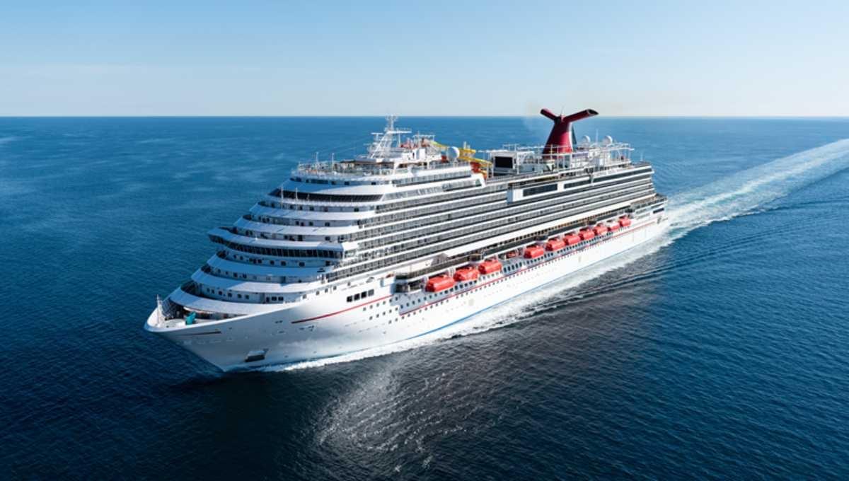 World's largest cruise economy takes shape in China