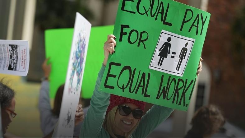 Gender equality at work more than 200 years off: WEF