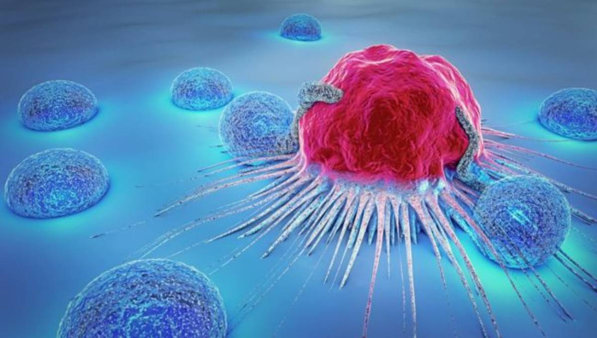 Cancer-killing treatment approved in Australia