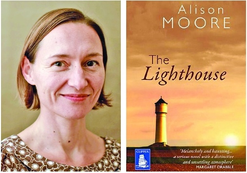 An interview with Alison Moore