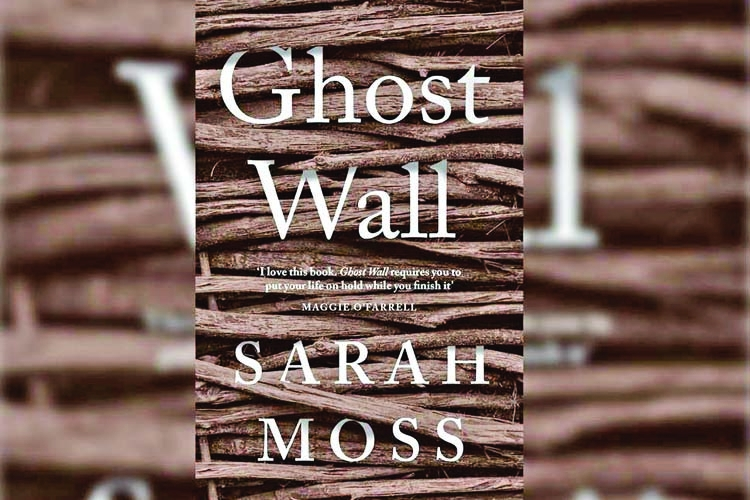 'Ghost Wall' is a haunting masterpiece of concision