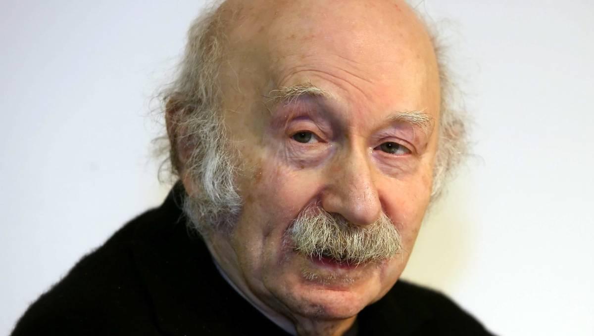 German-Jewish author Edgar Hilsenrath dies at 92