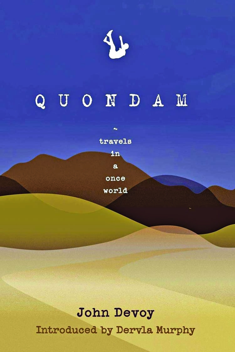 Quondam: Travels in a once  world review