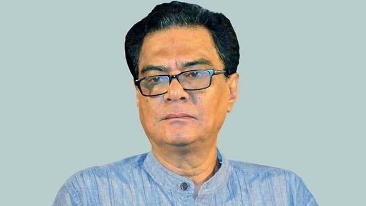 Syed Ashraf set a new political standard in Bangladesh
