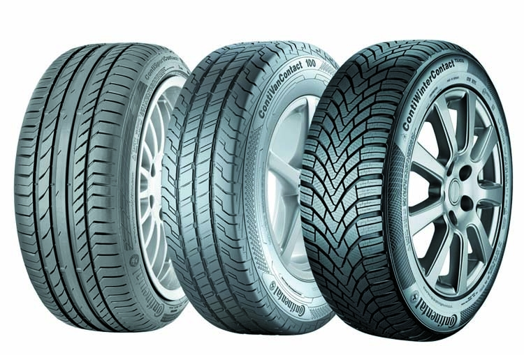 Bright future of Tyre  markets in the country