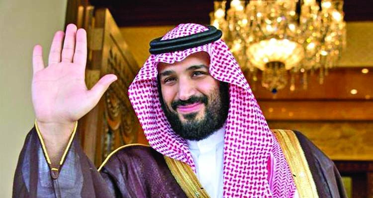 Saudi Crown Prince to visit Pakistan