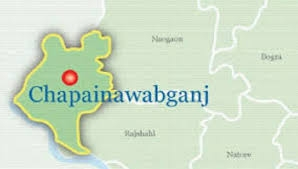 Pistol, drugs seized in C'nawabganj