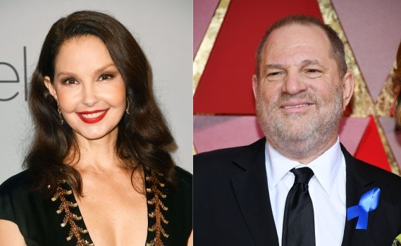 Judge dismisses Judd's Weinstein lawsuit